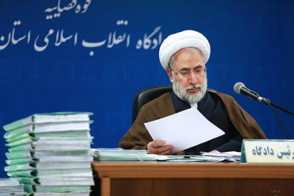 حجت الاسلام والمسلمین محمد موحدی,اخبار اجتماعی,خبرهای اجتماعی,حقوقی انتظامی