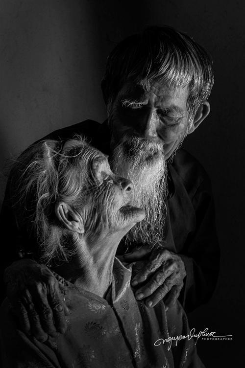 داستان عاشقانه یک زوج قدیمی ویتنامی,اخبار جالب,خبرهای جالب,خواندنی ها و دیدنی ها