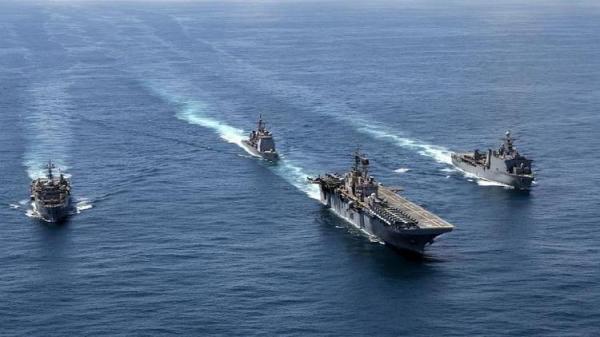 ناو هواپیمابر یواساس باتان,اخبار سیاسی,خبرهای سیاسی,دفاع و امنیت