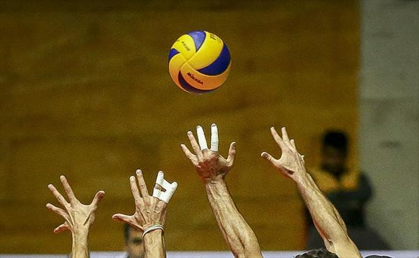 هفته شانزدهم لیگ والیبال,اخبار ورزشی,خبرهای ورزشی,والیبال و بسکتبال