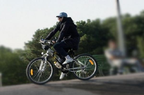 لغو همایش دوچرخه سواری بانوان در قم,اخبار اجتماعی,خبرهای اجتماعی,شهر و روستا