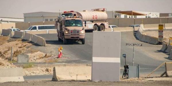 حمله راکتی به یکی از پایگاههای آمریکا در عراق,اخبار سیاسی,خبرهای سیاسی,خاورمیانه