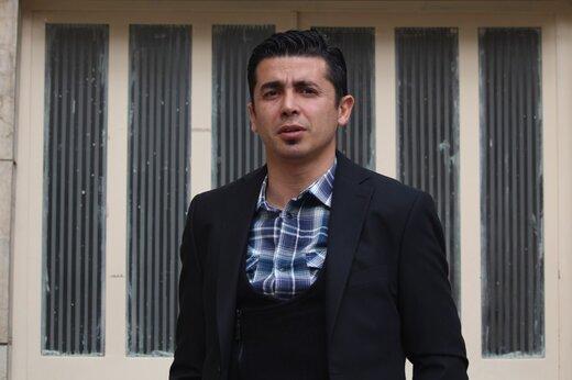 مهدی امیرآبادی,اخبار فوتبال,خبرهای فوتبال,حواشی فوتبال