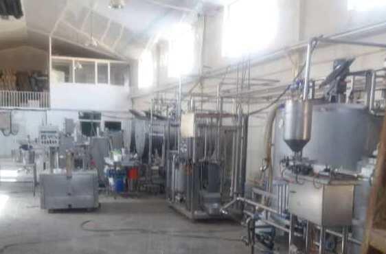 تولید بستنی با شیر خشک فاسد,اخبار اجتماعی,خبرهای اجتماعی,حقوقی انتظامی