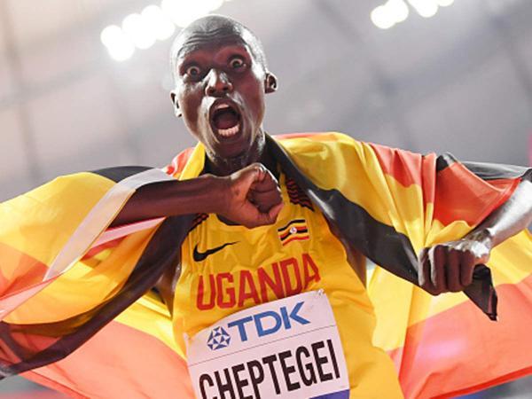 دونده اوگاندایی,اخبار ورزشی,خبرهای ورزشی,ورزش