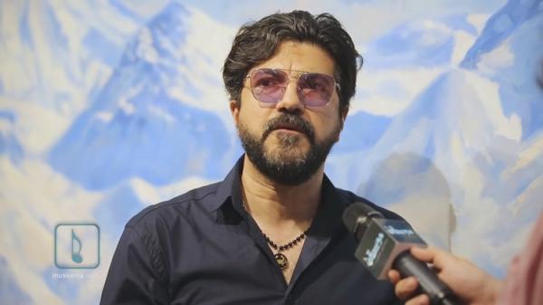 دستگیری «سامان» خواننده لسآنجلسی در تهران