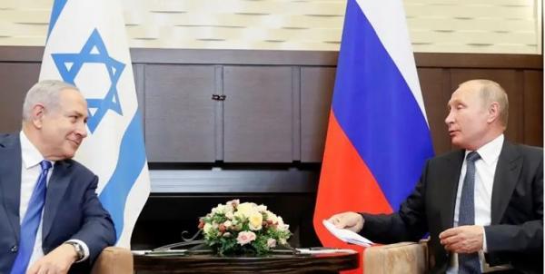 پوتین و نتانیاهو,اخبار سیاسی,خبرهای سیاسی,سیاست خارجی