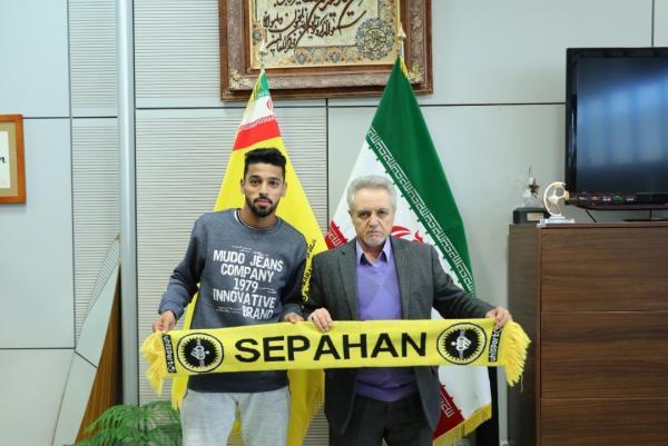 محسن الغسانی,اخبار فوتبال,خبرهای فوتبال,نقل و انتقالات فوتبال