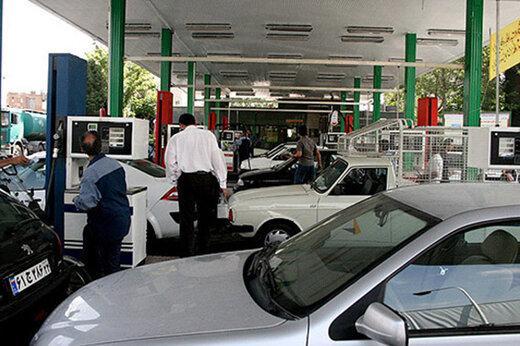 تخصیص سهمیه بنزین نوروزی در دستور کار دولت؟