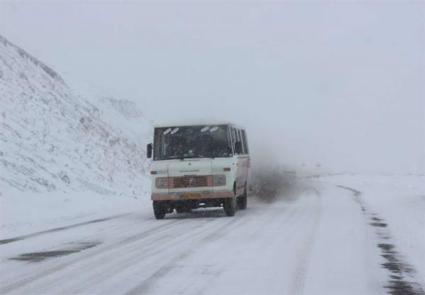 هواشناسی ایران در بهمن 98,اخبار اجتماعی,خبرهای اجتماعی,وضعیت ترافیک و آب و هوا