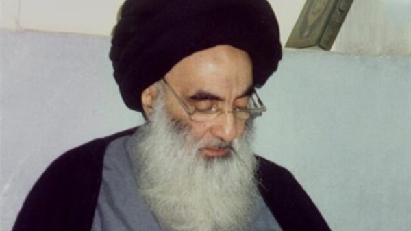 آیتالله سیستانی,اخبار سیاسی,خبرهای سیاسی,خاورمیانه