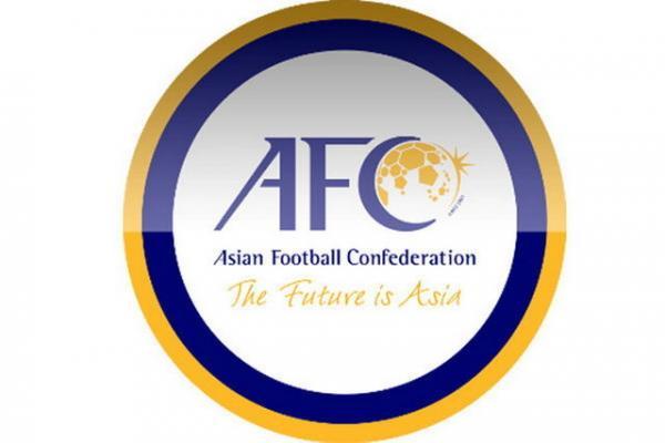 کنفدراسیون فوتبال آسیا (AFC) با پیشنهاد ایران مخالفت کرد