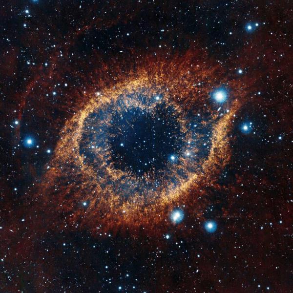 وجود انرژی پنهان و مرموز بین کهکشانها