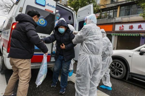 ویروس کرونا به پکن هم رسید/ مبتلایان به این ویروس بالای 80 سال سن دارند