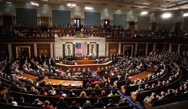 تصویب طرح جلوگیری از تأمین منابع مالی برای اقدام نظامی علیه ایران