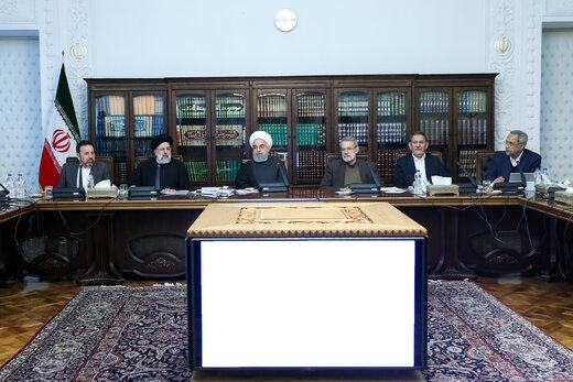 شورای عالی هماهنگی اقتصادی,اخبار سیاسی,خبرهای سیاسی,دولت
