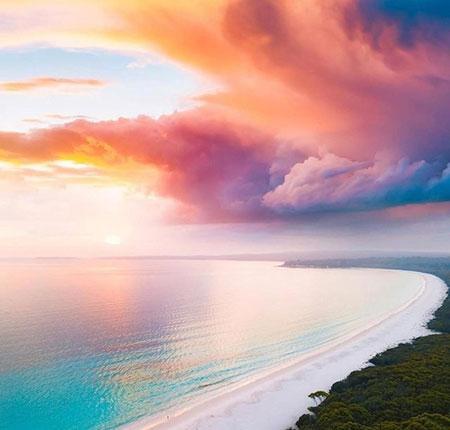تصاویر ترکیب رنگ در دنیا,عکس های زیبا و دیدنی,تصاویر جالب و باورنکردنی