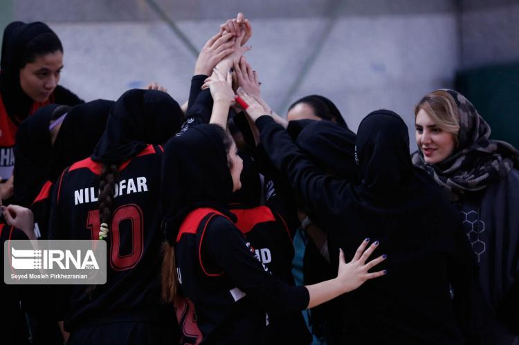 تصاویر لیگ برتر بسکتبال بانوان,عکس های بانوان ورزشکار ایران,تصاویر مرحله حذفی لیگ برتر بسکتبال بانوان ایران