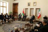 محمدجواد ظریف و یوسف بن علوی,اخبار سیاسی,خبرهای سیاسی,سیاست خارجی