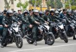 حضور پلیس در منطقه تجریش,اخبار اجتماعی,خبرهای اجتماعی,حقوقی انتظامی