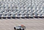 قیمت انواع خودرو در بازار,اخبار خودرو,خبرهای خودرو,بازار خودرو