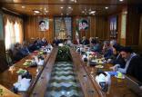 جلسه شورای هماهنگی بعثه و حج,اخبار مذهبی,خبرهای مذهبی,حج و زیارت