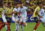 صعود فوتبال آرژانتین به المپیک توکیو,اخبار فوتبال,خبرهای فوتبال,المپیک