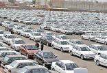 دلالی در بازار خودرو,اخبار خودرو,خبرهای خودرو,بازار خودرو