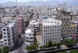 وضعیت بازار زمین در تهران,اخبار اقتصادی,خبرهای اقتصادی,مسکن و عمران