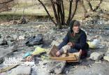 زندگی معتادان در دره فرحزاد,اخبار اجتماعی,خبرهای اجتماعی,آسیب های اجتماعی