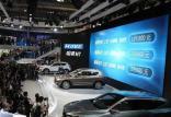 نمایشگاه خودروی پکن ۲۰۲۰,اخبار خودرو,خبرهای خودرو,بازار خودرو
