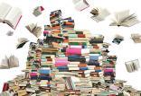 سطح کتاب خوانی افراد کشورهای مختلف,اخبار فرهنگی,خبرهای فرهنگی,کتاب و ادبیات