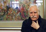 محمود فرشچیان,اخبار هنرهای تجسمی,خبرهای هنرهای تجسمی,هنرهای تجسمی