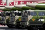 رزمایش جدید ارتش چین,اخبار سیاسی,خبرهای سیاسی,دفاع و امنیت