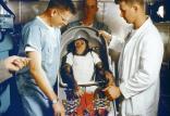 سفر فضانوردان به فضا,اخبار علمی,خبرهای علمی,نجوم و فضا