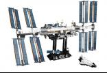 ایستگاه فضایی بین المللی لگو,اخبار علمی,خبرهای علمی,نجوم و فضا