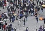 اعتراضات آبان 98,اخبار سیاسی,خبرهای سیاسی,اخبار سیاسی ایران