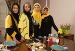 خانم های هنرپیشه ایران,اخبار فیلم و سینما,خبرهای فیلم و سینما,سینمای ایران