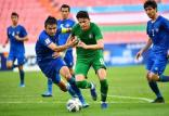 تیم ملی امید عربستان,اخبار فوتبال,خبرهای فوتبال,المپیک