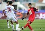 وحید امیری,اخبار فوتبال,خبرهای فوتبال,لیگ برتر و جام حذفی