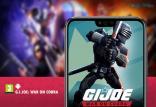 بازی G I Joe War On Cobra,اخبار دیجیتال,خبرهای دیجیتال,بازی