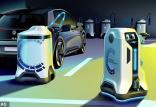 جاروبرقی رباتیک,اخبار علمی,خبرهای علمی,اختراعات و پژوهش