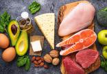 رژیم غذایی کتوژنیک,اخبار پزشکی,خبرهای پزشکی,تازه های پزشکی