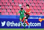 دیدار تیم ملی امید کره جنوبیو عربستان,اخبار فوتبال,خبرهای فوتبال,المپیک