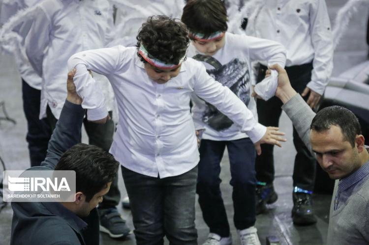 تصاویر المپیاد ورزشی اتحادیه بانوان کارگر,عکس های المپیاد ورزشی اتحادیه بانوان کارگر,تصاویر مجموعه ورزشی کارگران شهید معتمدی