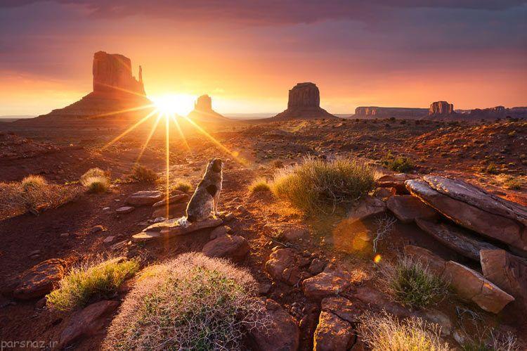 تصاویری زیبا از طلوع خورشید درسراسر دنیا,عکس های زیبا از طلوع خورشید درسراسر دنیا,تصاویر طلوع خورشید