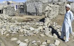حجم سیلاب اخیر سیستان و بلوچستان,اخبار اجتماعی,خبرهای اجتماعی,شهر و روستا