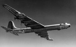 بمب افکن کانویر B-36,اخبار سیاسی,خبرهای سیاسی,دفاع و امنیت
