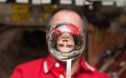 نحوه صرفهجویی آب توسط فضانوردان,اخبار علمی,خبرهای علمی,نجوم و فضا