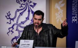 شهاب حسینی,اخبار فیلم و سینما,خبرهای فیلم و سینما,مدیریت فرهنگی